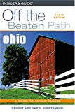 img - for Ohio Off the Beaten Path , 10th (Off the Beaten Path Series) book / textbook / text book