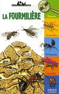 La fourmilière par Luc Gomel