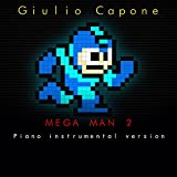 Megaman 2 (Piano Instrumental Version)