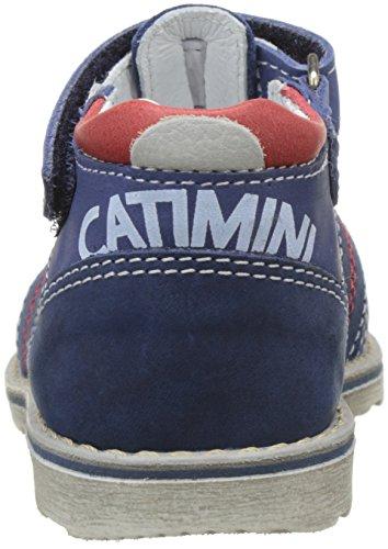 Catimini Palmier - Primeros Pasos de Otra Piel Bebé-Niñas Bleu (Nuv BLEU-ROUGE DPF/Trony)
