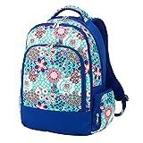 Reinforced Design Water Resistant Backpack (Garden Party)
