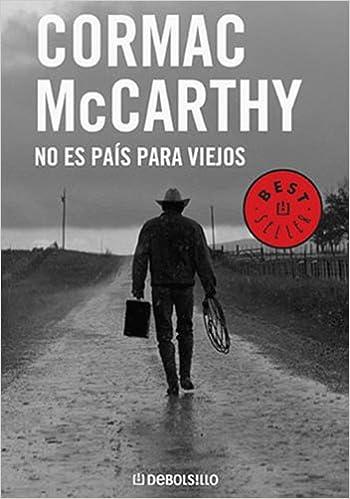 No Es Pais Para Viejos: Cormac McCarthy: 9789875663695: Amazon.com: Books