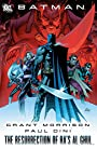 Batman: The Resurrection of Ra's Al Ghul (Batman by Grant Morrison series)