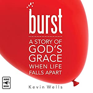 Burst Audiobook