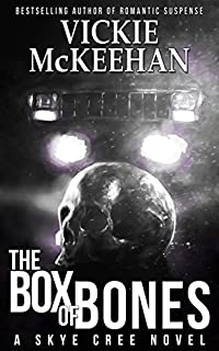 The Box Of Bones by Vickie McKeehan ebook deal