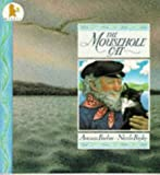 The Mousehole Cat by Antonia Barber front cover