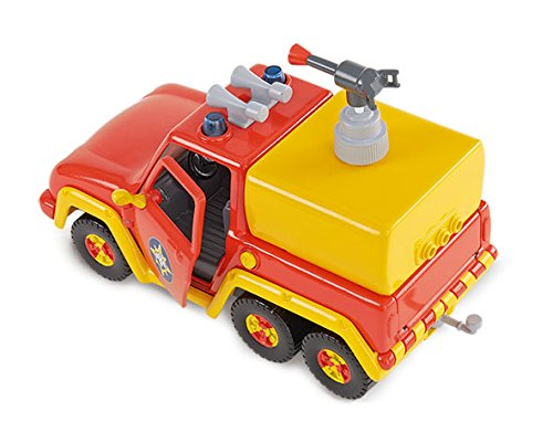 Fireman Sam - Fire Engine Venus [Amazon Exclusive] by Simba (Image #5)