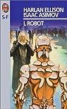 I robot - le scenario par Ellison
