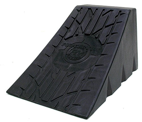 Powerbuilt 640770 Plastic Wheel Chock