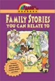 Family Stories You Can Relate To, Chronicle Books Staff, 158717104X