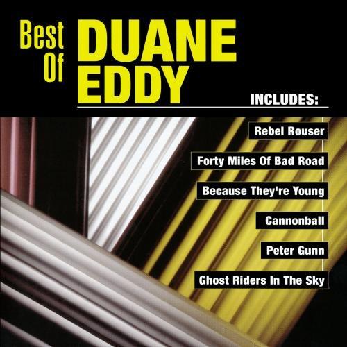 Duane Eddy - Yesterdays Gold Vol 10 - Zortam Music