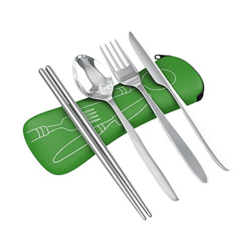 The 8 best cutlery set for office