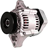 NEW! 1 Wire Mini Race Car/Hot Rod Alternator for Chevy Street Rods only 6.5LBS! 50 Amp