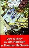 Dans les monts Loyauté par Bass