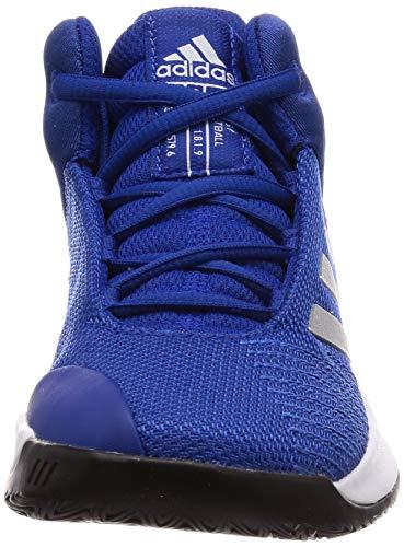 bambini Adidas blu Pro unisex 2018 plamet Spark reauni per negbás da ginnastica K 000 Scarpe q8qwrFf