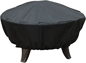 Landmann Firedance 37.8 in. Round Fire Pit Cover
