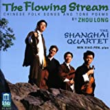 Flowing Stream%3A Chinese Folk Songs  an