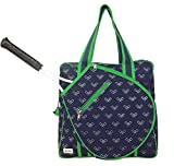 Ame & Lulu Icon Tennis Bag (Victory)