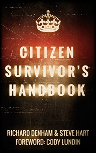 Citizen Survivor's Handbook by [Denham, Richard, Hart, Steve]