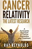 img - for Cancer Relativity: A Unified Theory book / textbook / text book