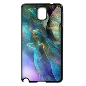 JOINED Guardian Angel,Hard Case !Slim and Light weight and won't fade, Scratch proof and Water proof.Compatible with All Carriers Allows access to all buttons and ports. Phone Case For Samsung Galaxy note 3 N9000 [Pattern-1]