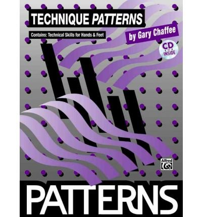 Download [(Technique Patterns: Book & CD)] [Author: Gary Chaffee] published on (March, 2000) pdf epub