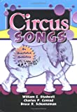 img - for Circus Songs: An Annotated Anthology book / textbook / text book