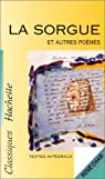 La Sorgue et autres poèmes par Char