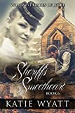 The Sheriff's Sweetheart: (Wild West Brides of Bodie Series Book 6)