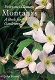 Amazon / Antique Collectors Club Dist: Clematis The Montanas (John Howells)