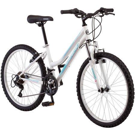 granite peak mountain bike made