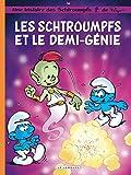 """Afficher """"Les sctroumpfs n° T 34 Les sctroumpfs et le demi-génie"""""""