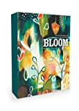 img - for Bloom Note Cards Artwork by Flora Bowley: 16 Assorted Note Cards and Envelopes book / textbook / text book