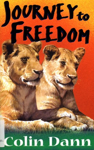 book cover of Journey to Freedom