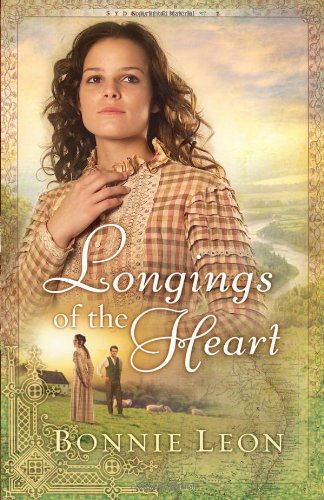 Longings of the Heart (Sydney Cove Series #2) pdf