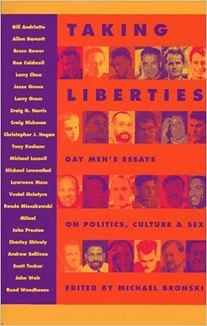Political Culture Essays (Examples)