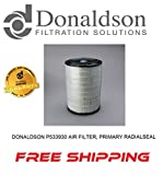 Donaldson P533930 Air Filter, Primary