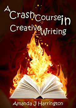 creative writing books for adults
