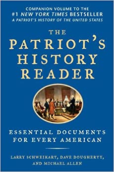 `TXT` The Patriot's History Reader: Essential Documents For Every American. Relacion vestido practice through Street Jacke referred Island