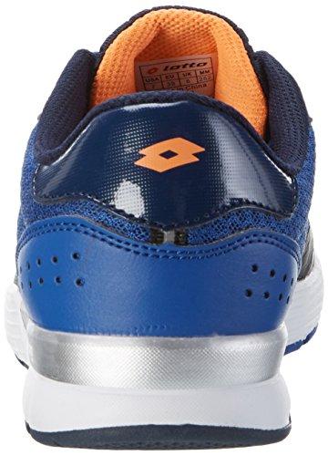 Lotto Herren Dayride II AMF Outdoor Fitnessschuhe Blau (BLU CHIA/BLU Avio)