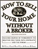 How to Sell Your Home Without a Broker, Bill Carey and Suzanne Kiffmann, 0471152854