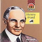 Henry Ford, Paul Joseph, 1562396366