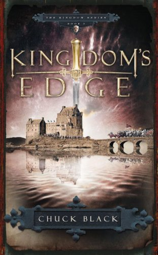 Kingdom's Edge (Kingdom Series Book 3)