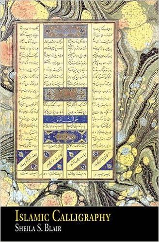 Amazon islamic calligraphy 9780748612123 sheila blair books islamic calligraphy fandeluxe Images