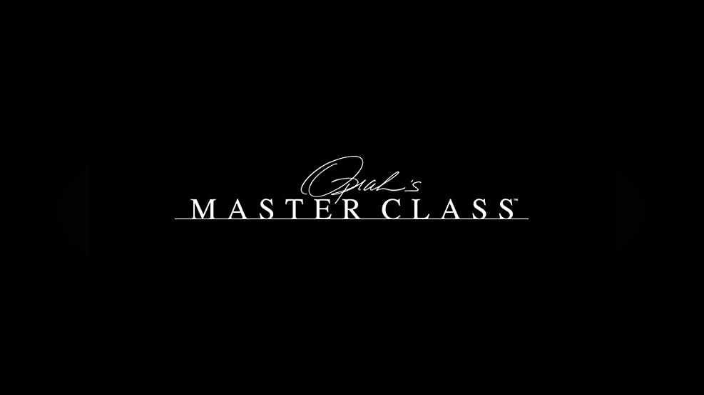 Oprah's Master Class - Season 1