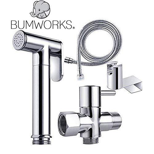 Bumworks Handheld Bidet Cloth
