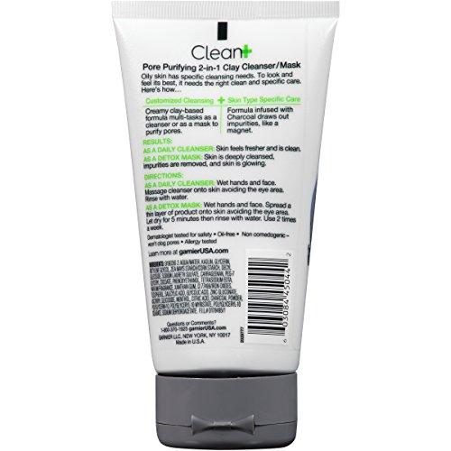 Buy pore cleanser mask
