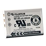 Fujifilm NP-95 Li-Ion Battery for Fuji X-100 Digital Camera