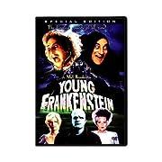Young Frankenstein (Special Edition) av Gene…
