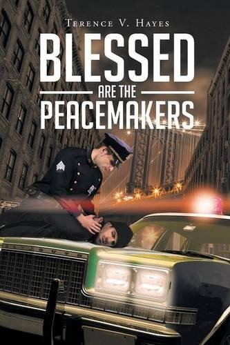 Blessed Are The Peacemakers pdf epub